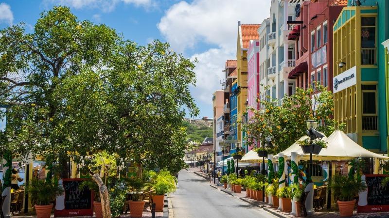 Alamo.nl verlaagt tarieven op Curacao