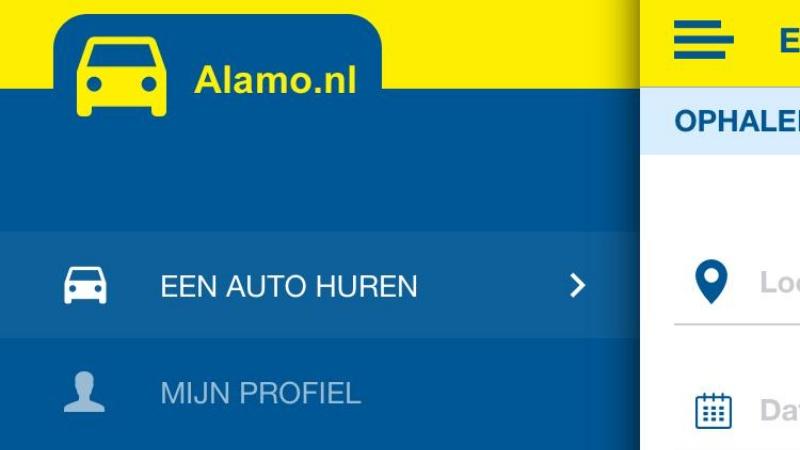 Autoshuren app