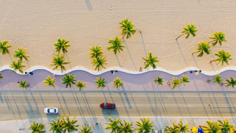 Combineer uw cruise met een rondreis door Florida