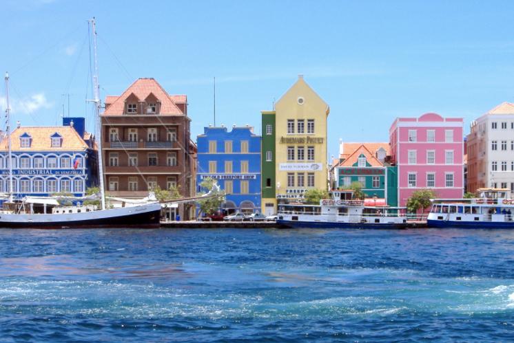 Winterkorting op de Nederlandse Antillen
