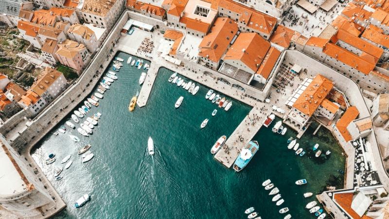 Ontdek alle hoogtepunten van Kroatië