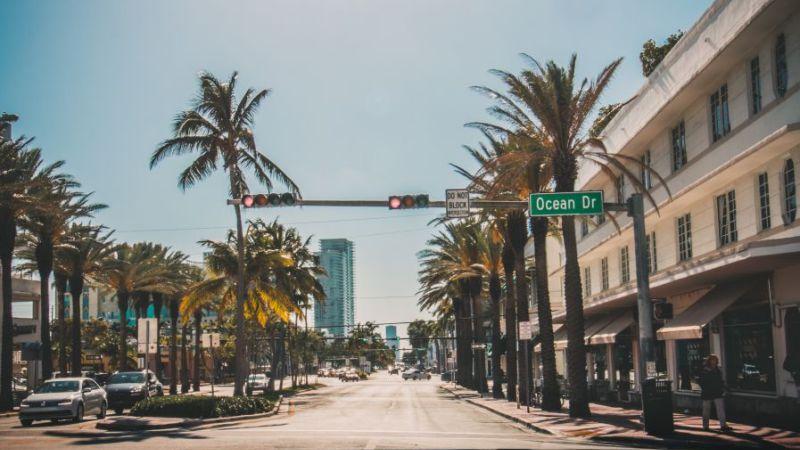 aanbieding Florida