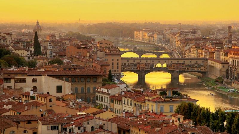 alquiler un coche en italia