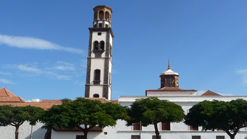 auto huren Santa Cruz de Tenerife