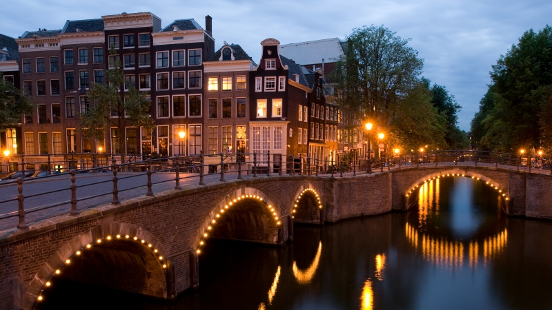 auto huren in amsterdam