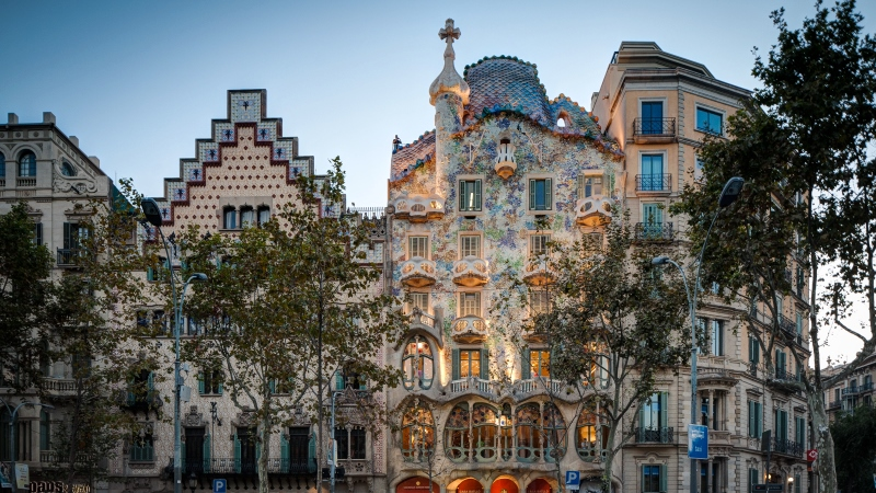 auto huren in barcelona