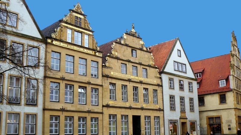 Huren In Bielefeld
