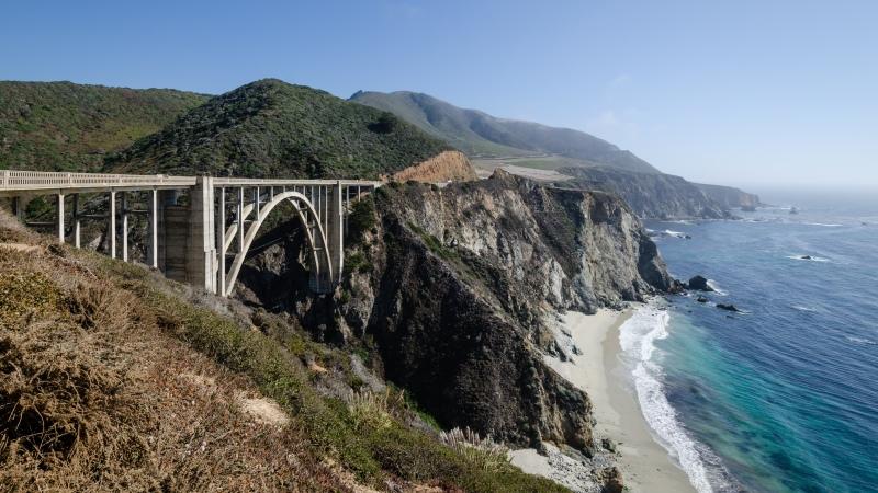 auto huren californië