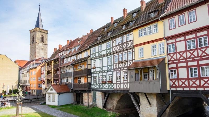 Huren Erfurt