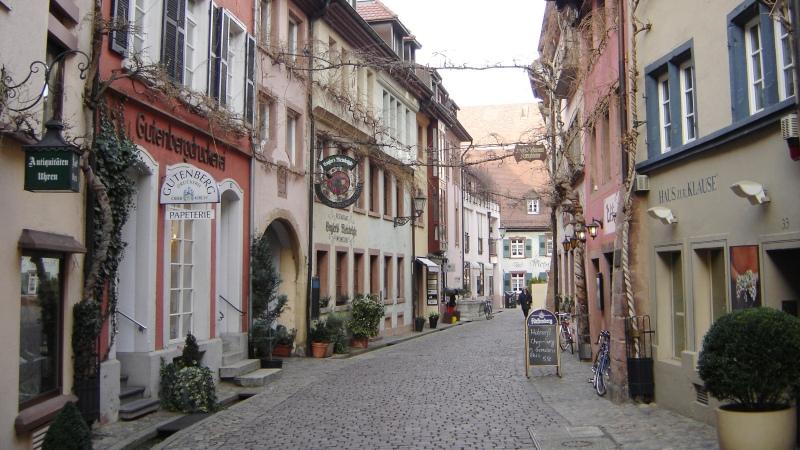 Huren Freiburg