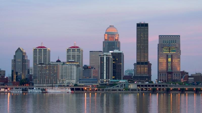 Car Rental Reagan Airport Car rental Louisville for your roadtrip through the USA