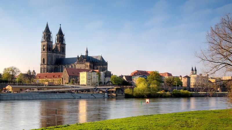 Huren In Magdeburg