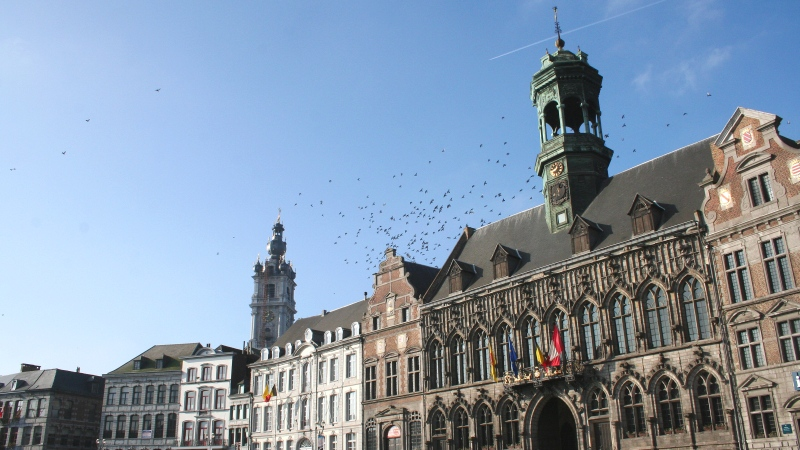 Are You Planning On Renting A Car For Mons Downtown Book Now With Alamo Nl We Offer Great Deal Of Rental Locations Internationally And Have High