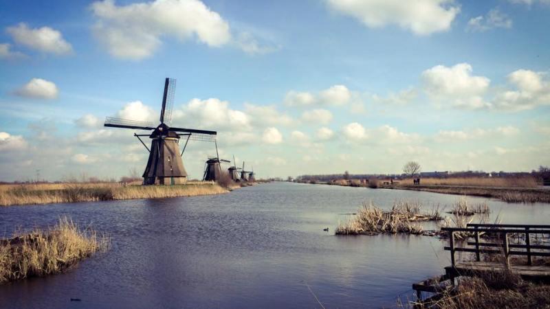 auto huren nederland