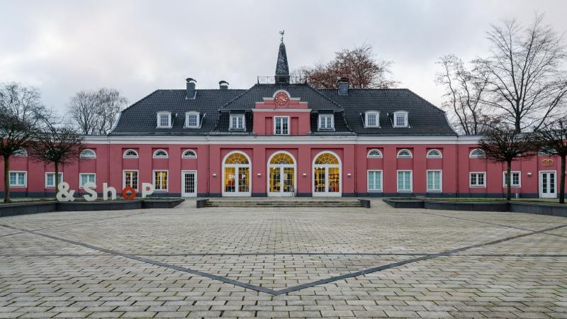 Huren Oberhausen