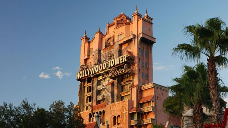 Auto huren voor Orlando Disney Dolphin Hotel