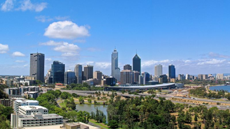 Car Rental Perth Downtown For Your Roadtrip In Australia