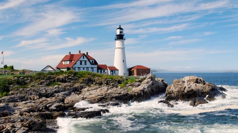 Portland Airport Car Rental: Car Rental Portland Maine Airport In The USA?