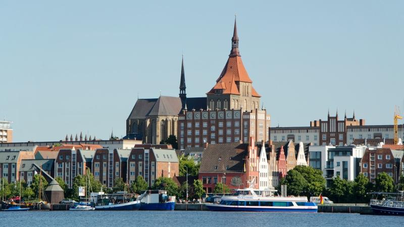 Huren Rostock