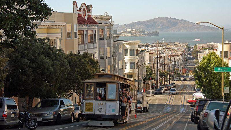Car Rental Reagan Airport Car rental San Francisco Downtown Convention in California