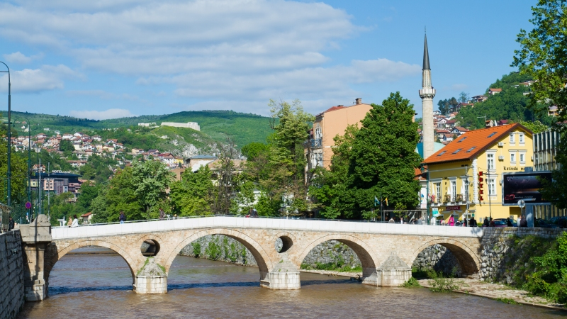 Car Rental Sarajevo For Your Vacation Bosnia