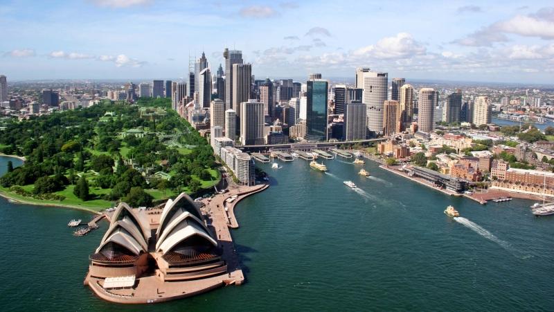 Alamo breidt aantal locaties in Australië uit
