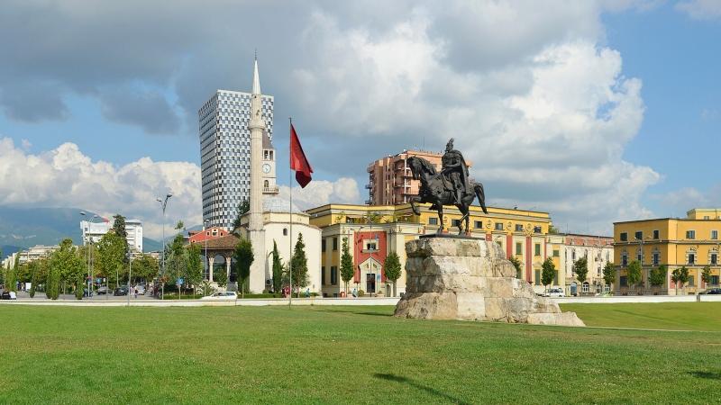 Durres Albania Car Rental