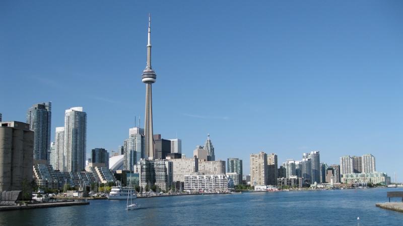 Car Rental Toronto Island For Your Roadtrip In Canada