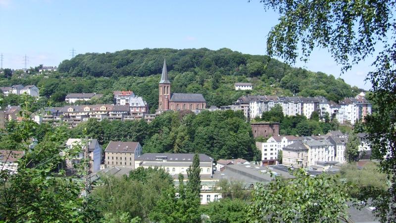 Wuppertal Huren