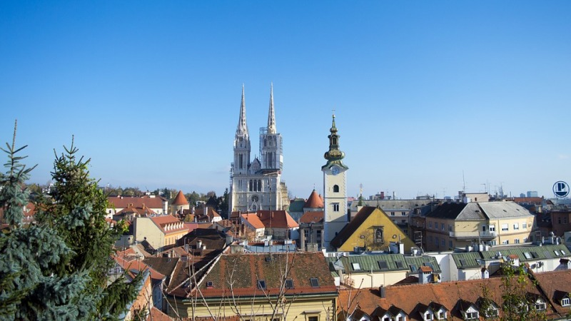 Car Rental Zagreb Downtown For Your Trip In Croatia