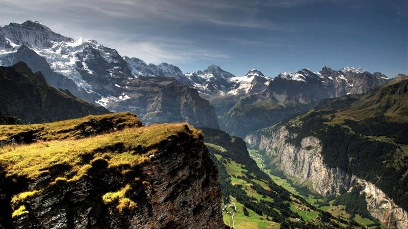 auto huren in zwitserland