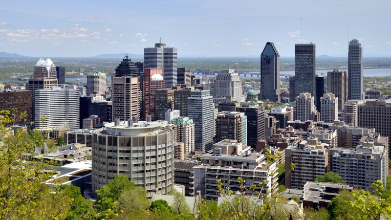 car rental montreal
