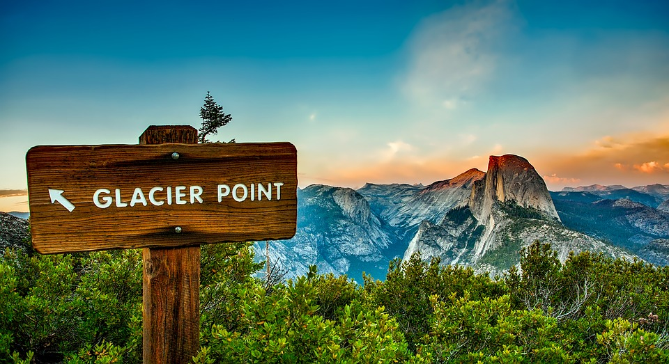natuurparken californië